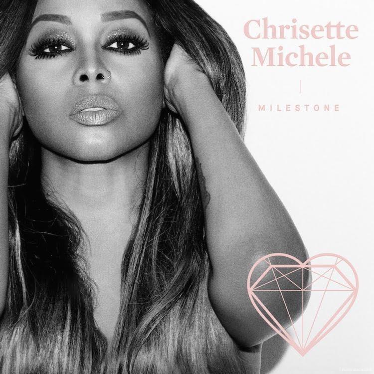 Chrisette