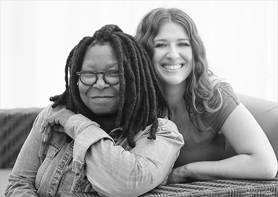 whoopi-and-maya-home